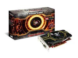 PowerColor Radeon HD 7850 2GB DisplayPort