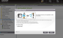 MyCloudNAS skal gjøre det enklere å bruke NAS-en som