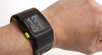 Test: Nike+ SportWatch GPS