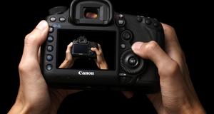 Test: Canon EOS 5D Mark III