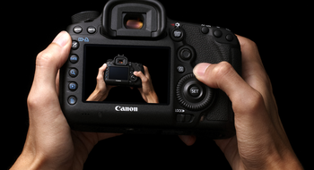 Test: Canon EOS 5D Mark III
