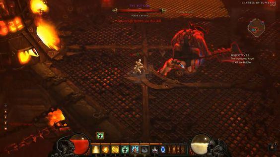 Ett feiltrykk kan bety døden i spill som Diablo 3.