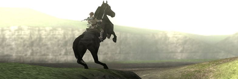Shadow of the Colossus går til filmen