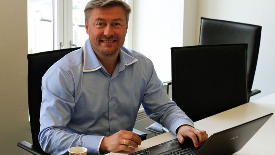 Foto: Harald Fjelddalen (Mediehuset Nettavisen)