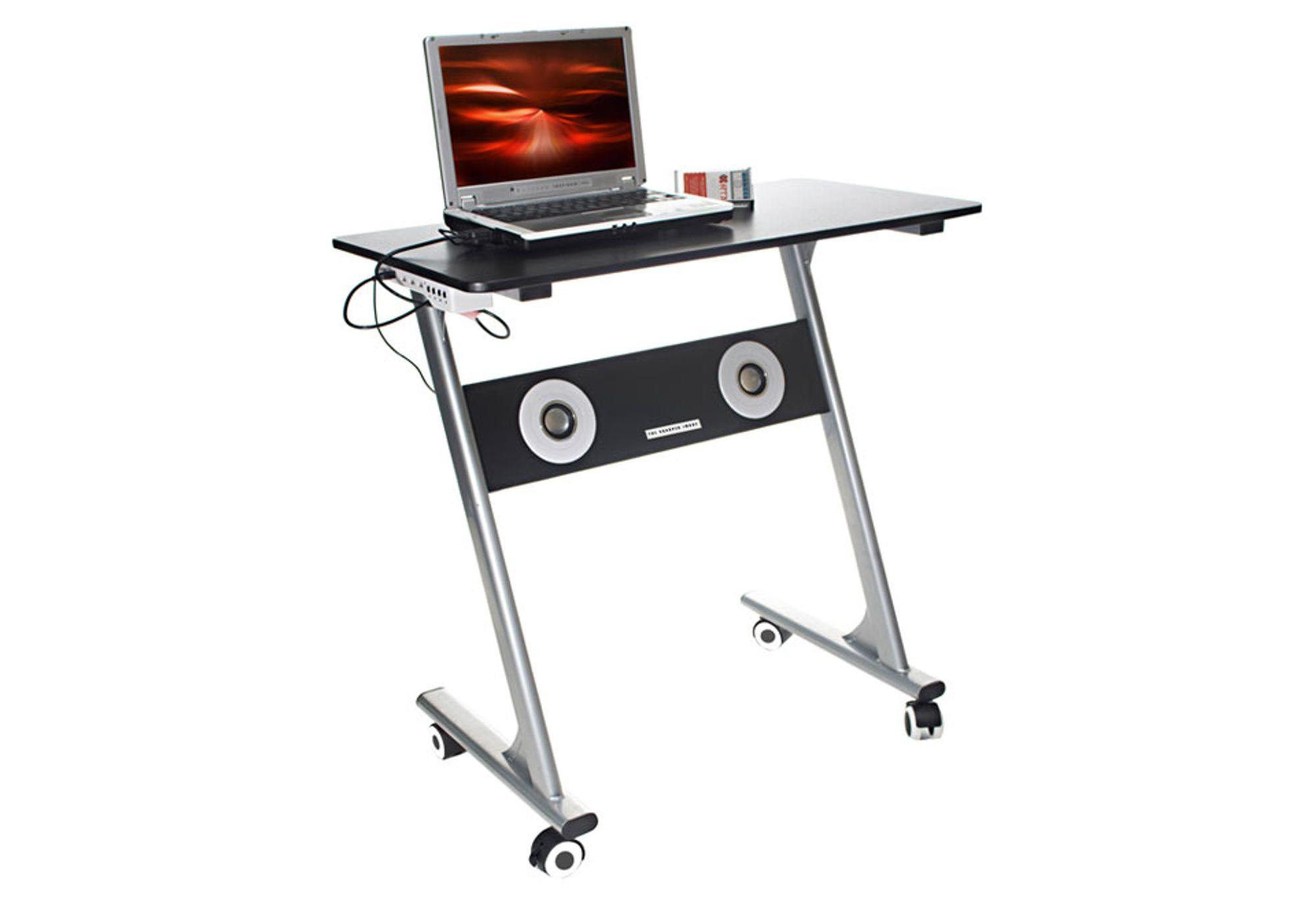Er dette din nye pc pult - Petit bureau pour ordinateur portable ...