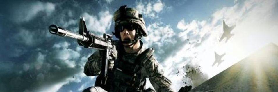 Battlefield 3 hedret på nordisk prisutdeling