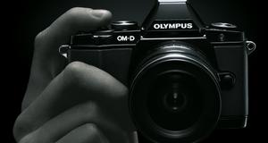 Test: Olympus OM-D E-M5