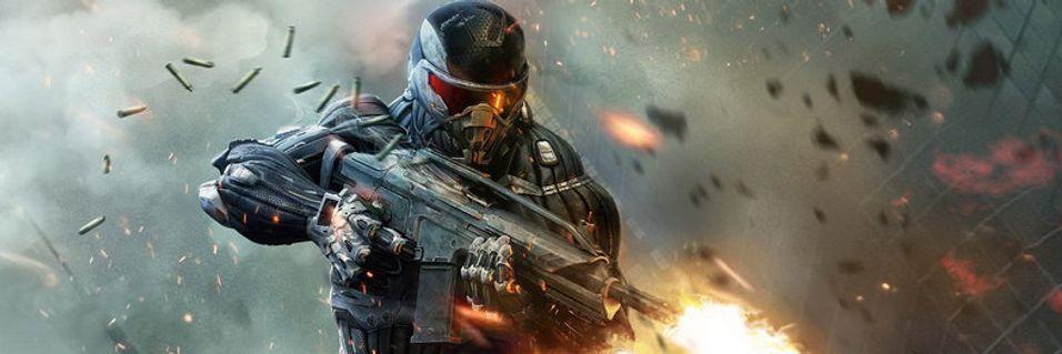 Crysis 2 er tilbake på Steam
