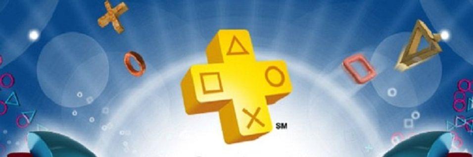 Bygger om PlayStation Plus