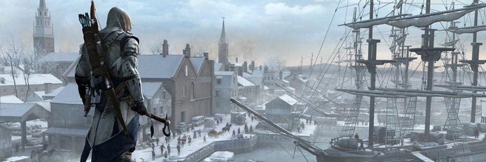 Droppet Assassin's Creed-søksmål