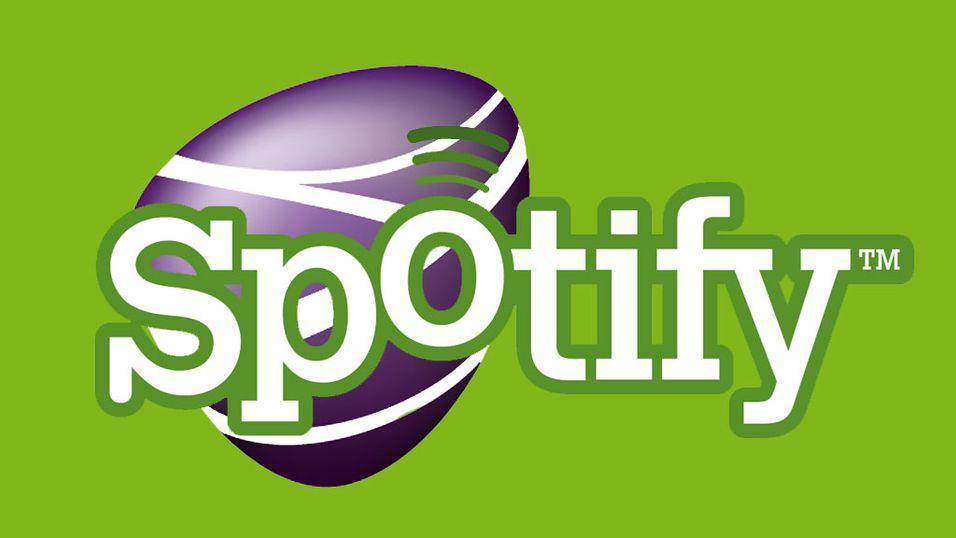 Du får Spotify med i mobilabonnementet