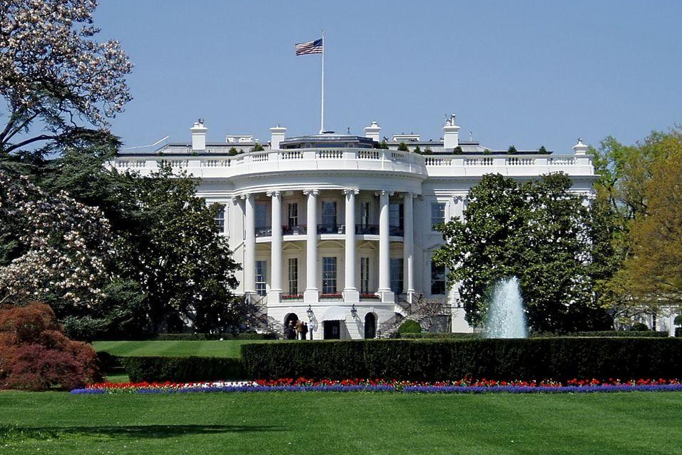 Det hvite hus til kamp mot datavirus