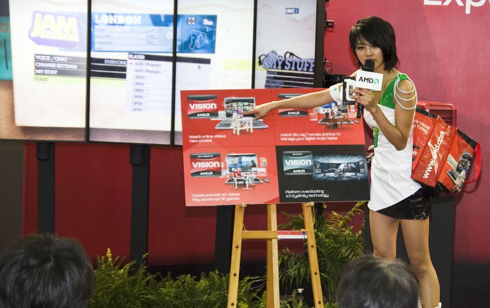 Computex 2012 i Taiwan er bare dager unna