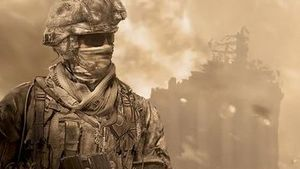 Call of Duty-konflikten er over
