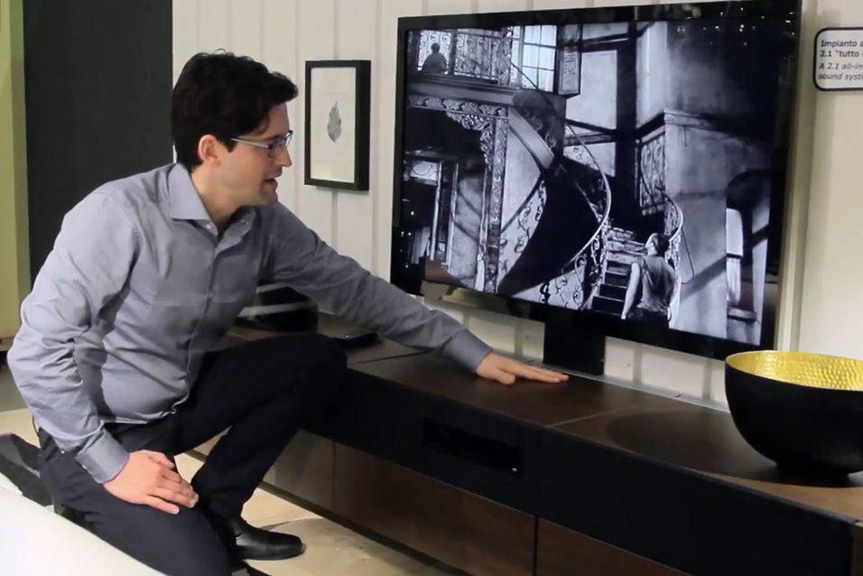 Slik blir IKEAs nye TV