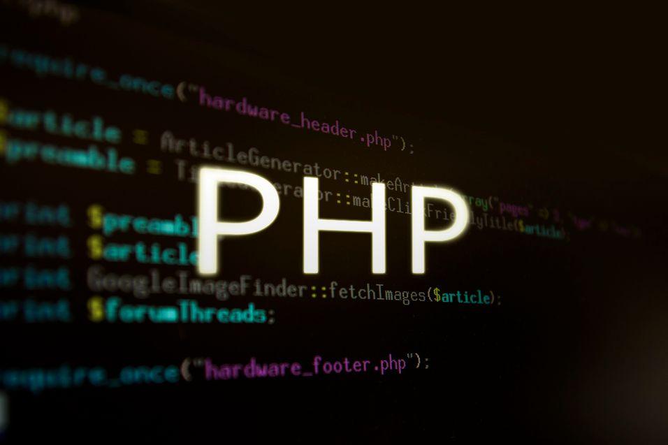 GUIDE: Slik skriver du PHP