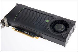 Nvidia GTX 670 vil få en hard konkurrent, hvis AMD bestemmer seg for å lansere en overklokket versjon av 7950-kortet sitt.