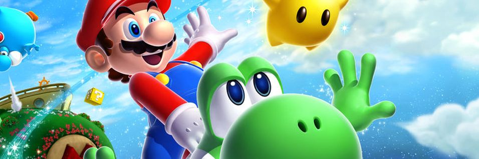 Se Nintendos pressekonferanse direkte