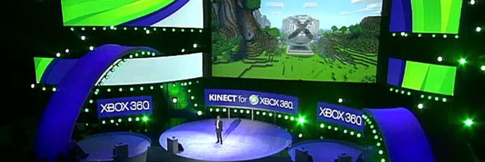FEATURE: Her er kveldens Xbox 360-avsløringer