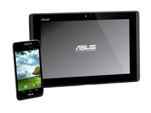 Asus PadFone 16GB 2-in-1