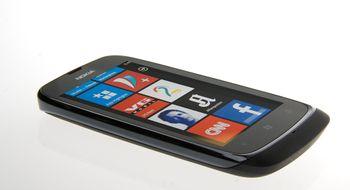 Test: Nokia Lumia 610