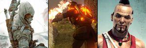 Ubisofts E3-konferanse er over