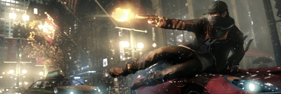 FEATURE: Spennende E3-overraskelse fra Ubisoft