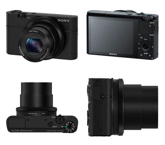 Sony-Cyber-shot-DSC-RX100.
