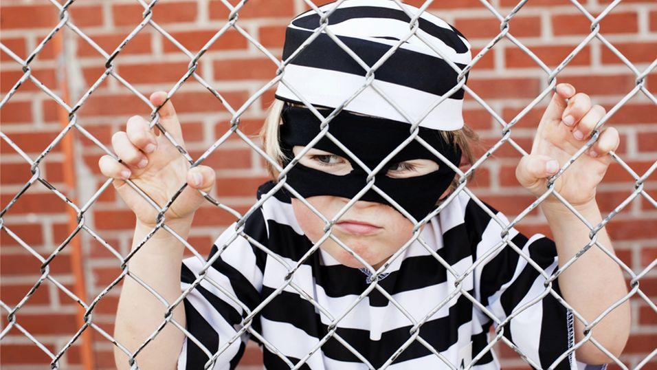 Spillegal 11-åring stjal 20 000 kroner