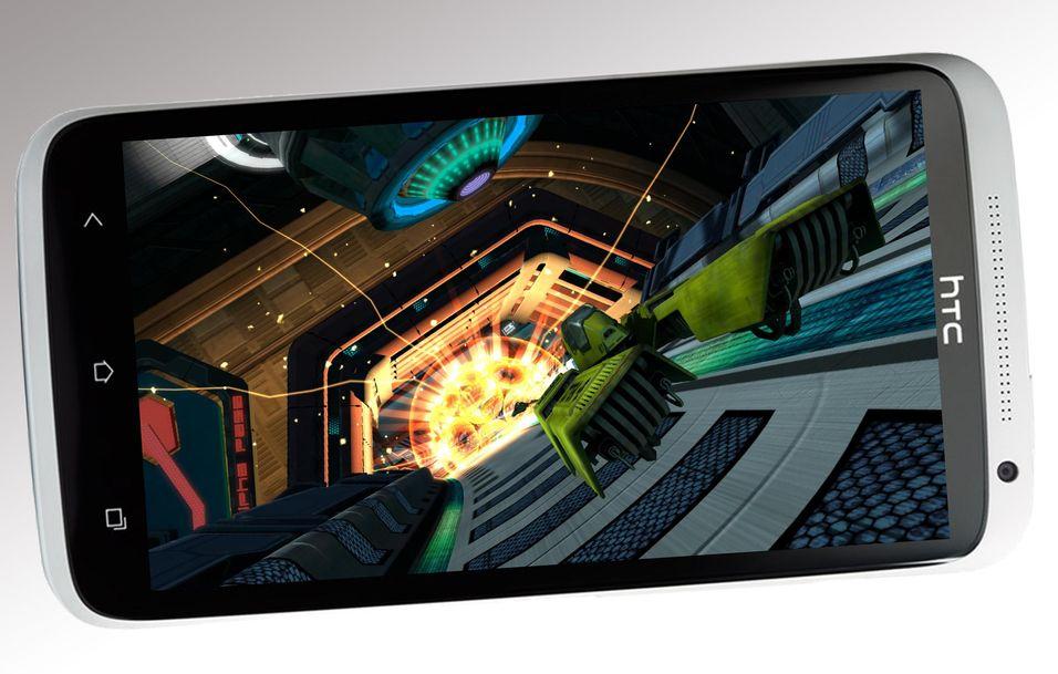 PlayStation-logoen kommer til HTC