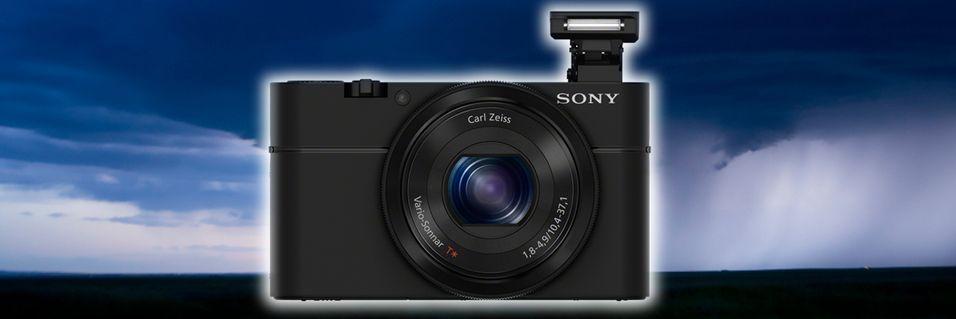 Sony frir til entusiastene