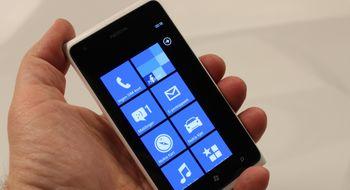 Her er Nokias nye Lumia-flaggskip