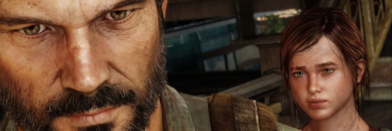 The Last of Us kommer neste år