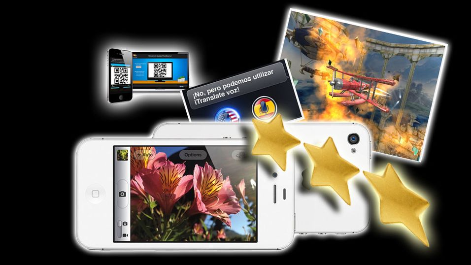 Her er månedens nye iPhone-apper