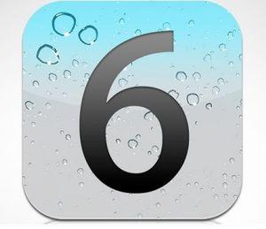 iOS 6.