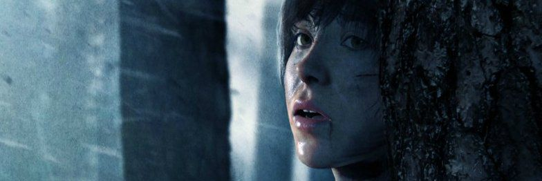 SNIKTITT: Beyond: Two Souls