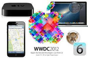 Mandag har Apple en stor lansering.