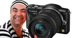 Gjør et kamerakupp