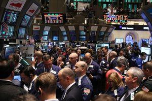 Matte kommer godt med i finansverdenen.
