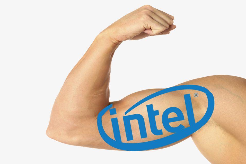 Intel starter produksjon av ARM-brikke