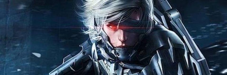 SNIKTITT: Metal Gear Rising: Revengeance