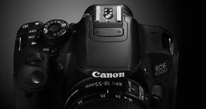 Test: Canon EOS 650D