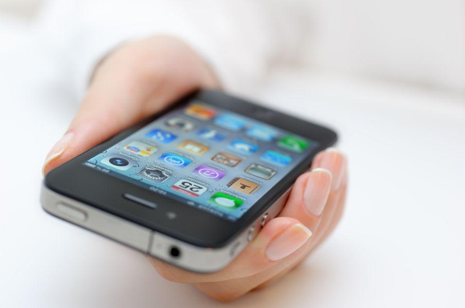 Apple har lansert iOS 6