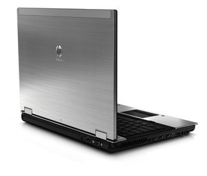 HP EliteBook 8440p i5-520M