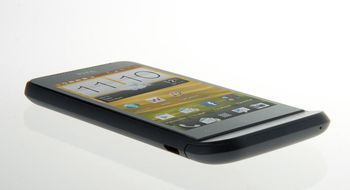 Test: HTC One V