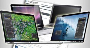 Her er oversikten over de nye MacBookene