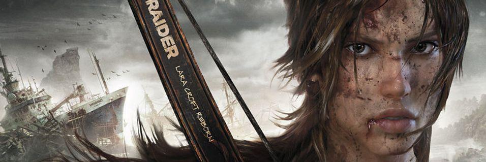 SNIKTITT: Tomb Raider