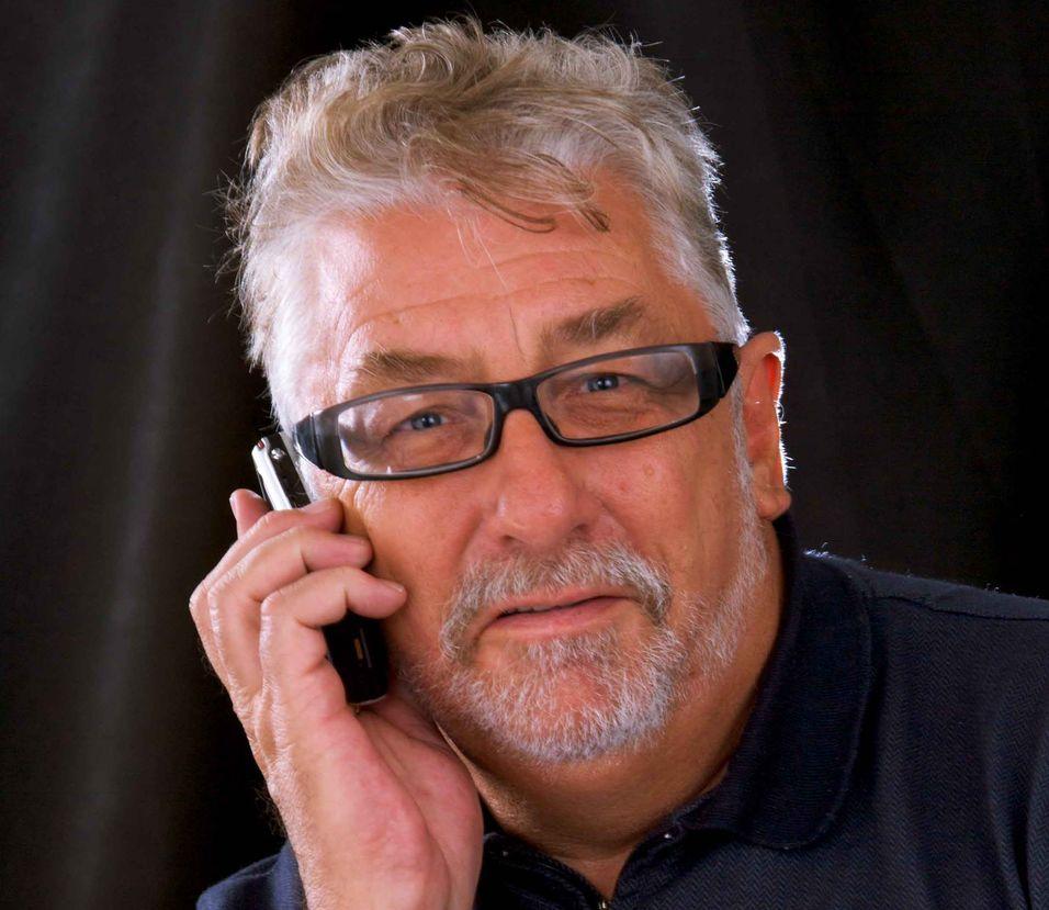 Arne Joramo er sjefredaktør i Inside Telecom.