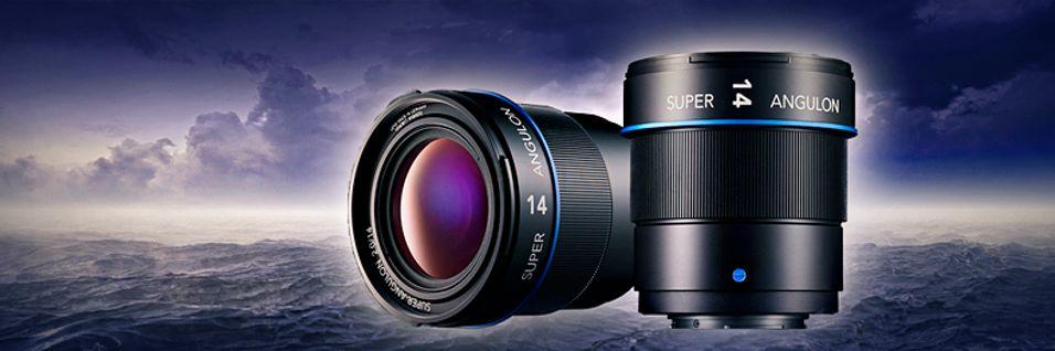 Schneider annonserer 14mm f/2 til mFT