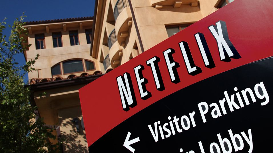 Netflix er ett steg nærmere Norge.